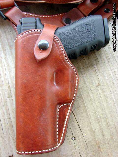 The 10mm Auto Pistol