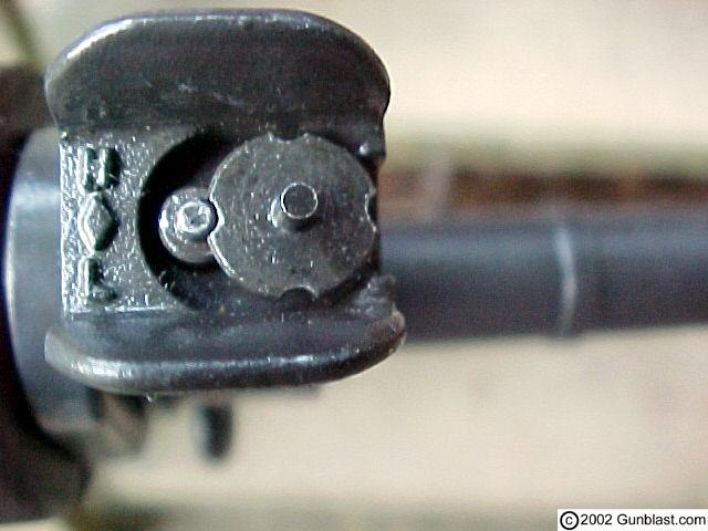 Armalite's AR-180B