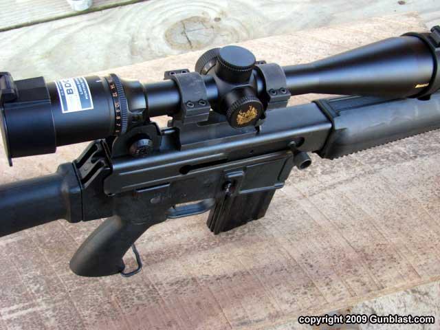 ArmaLite AR-180B Semi-Auto 5 56mm Rifle, Revisited