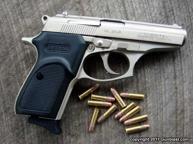 Balistica y residuos de disparos info taringa for Barnizado de muebles a pistola