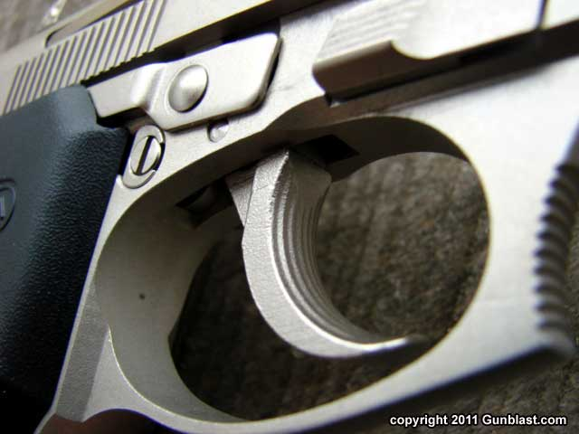 Bersa Thunder 22 Semi-Automatic 22 LR Pistol