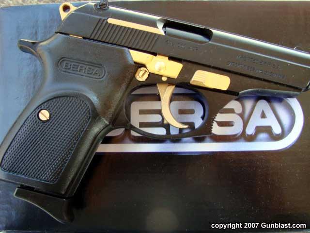 Bersa Thunder 380 Auto Pistol Revisited