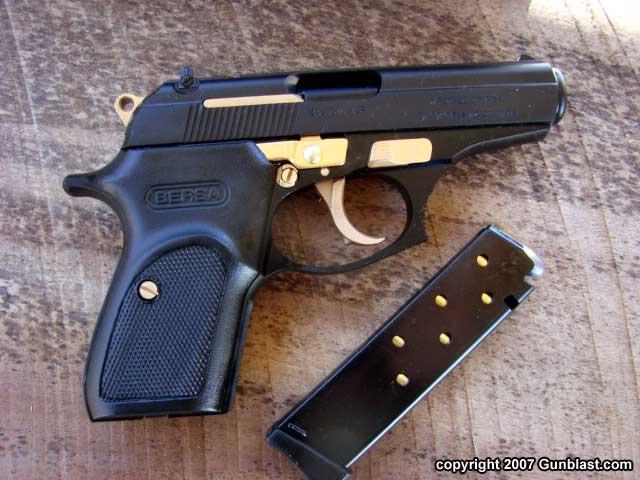 Buffalo Auto Group >> Bersa Thunder .380 Auto Pistol Revisited