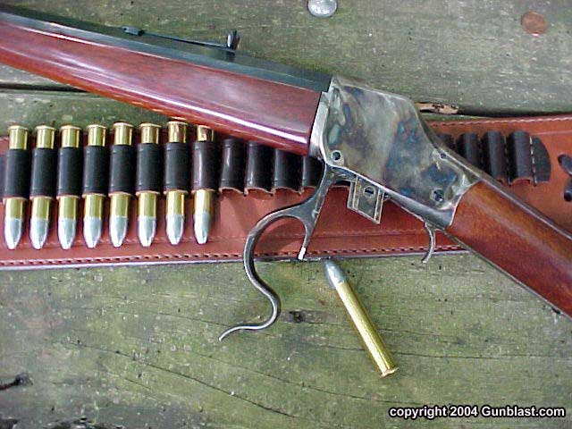 90 S Walls Google Search: Cimarron .45-90 High Wall Single Shot Rifle