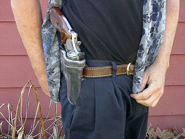 Hiding The Heavy Weights Concealment Strategies That Work