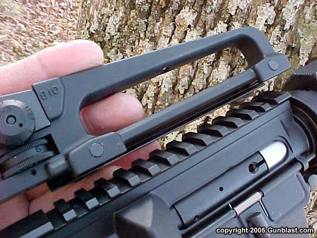 Dpms Panther Ap 4 22lr Training Rifle