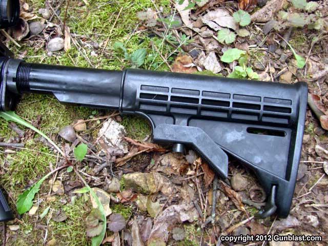 Del-Ton DT Sport 5 56x45mm Semi-Automatic AR-15 Carbine
