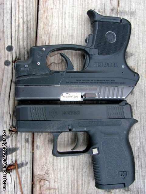 Diamondback Firearms Db380 Semi Auto 380 Acp Pocket Pistol