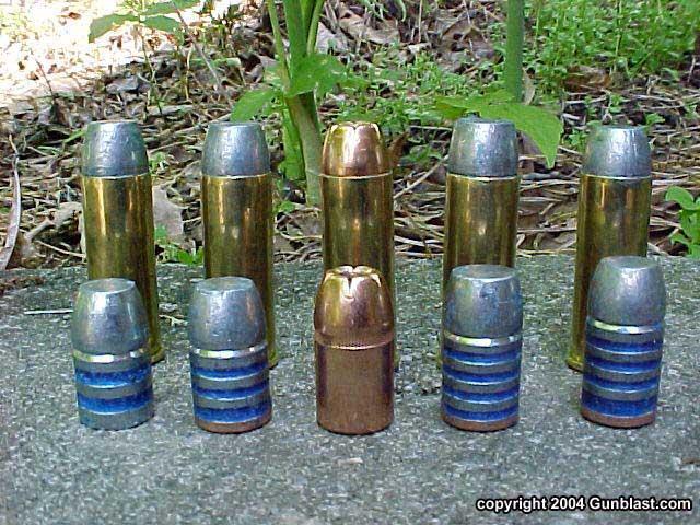 Freedom Arms Premier Grade  475 Linebaugh