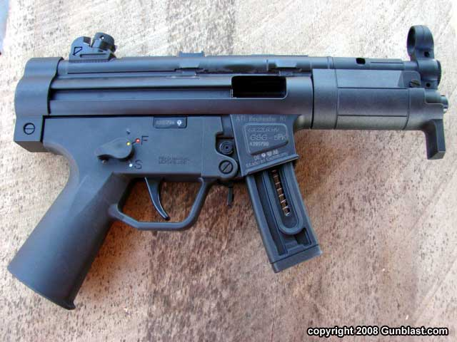 american tactical imports gsg