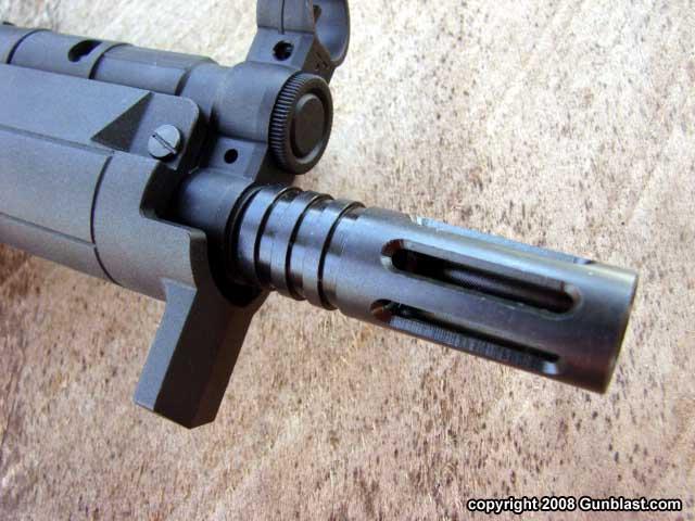 American Tactical Imports GSG-5PK Semi-Auto  22 Pistol