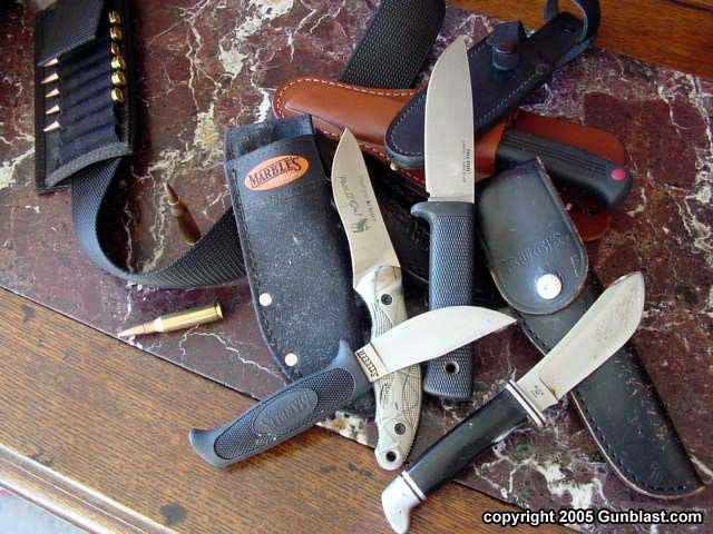 Kershaw Knives Hunting Knives Fixed Blade Hunting Knives
