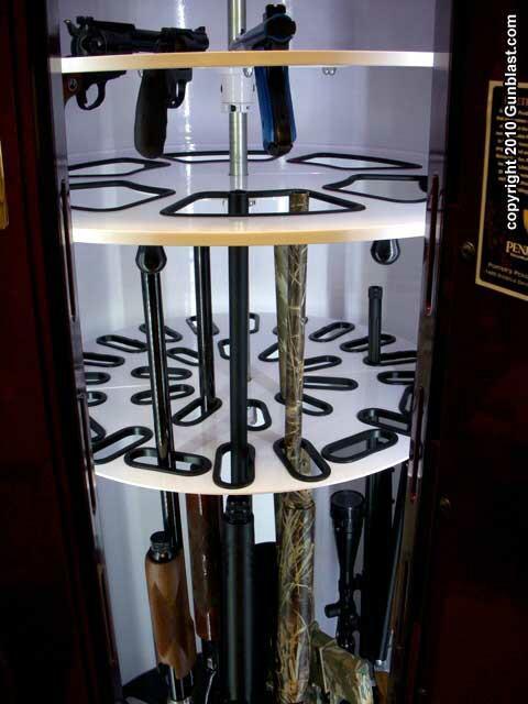 Pendleton Safes: A Look Inside Custom Gun Storage -