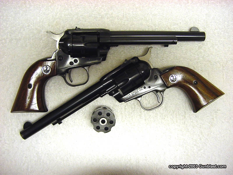 how to read ruger serial numbers