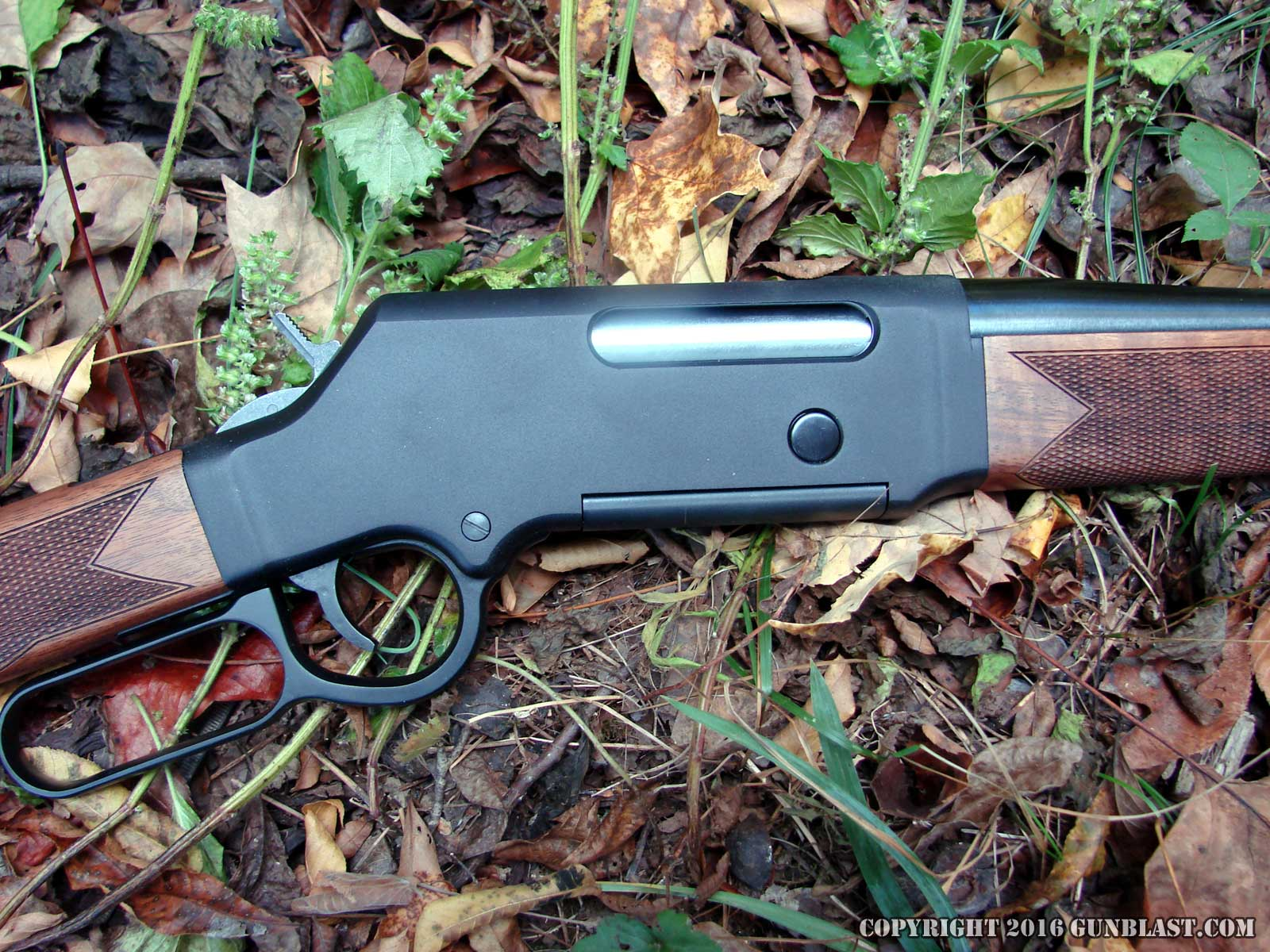 lever action rifle airsoft