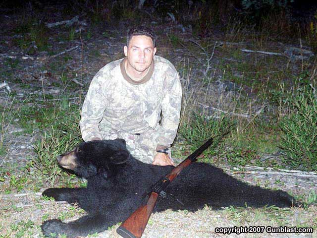 Cartridges And Bullets For Black Bear The Best Bear Medicine For