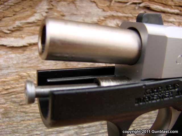 Kahr CM9 9mm Pocket Pistol