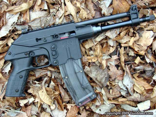 22+pistol+semi+automatic