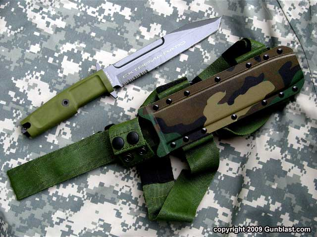 Extrema Ratio Military Knives Among The Best In The World