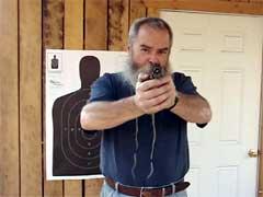 Laserlyte Laser Trainer for Handgun Practice, Anytime, Anywhere
