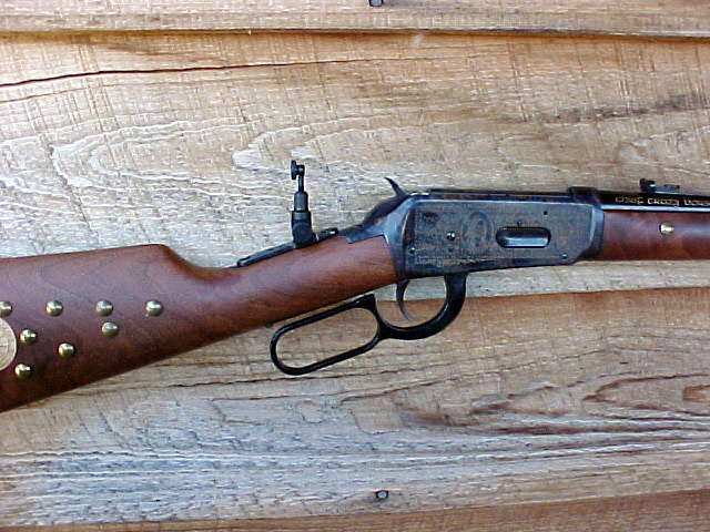 The End of an Era: The Last of the Winchester Model 94