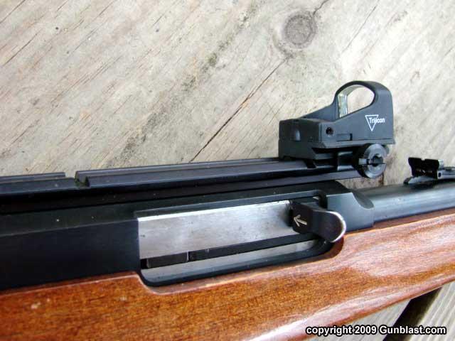 Marlin Model 9 Semi-Auto 9mm Carbine