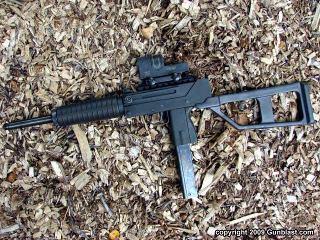 Do the Masterpiece Arms MAC-11 (9x19mm) clones suck