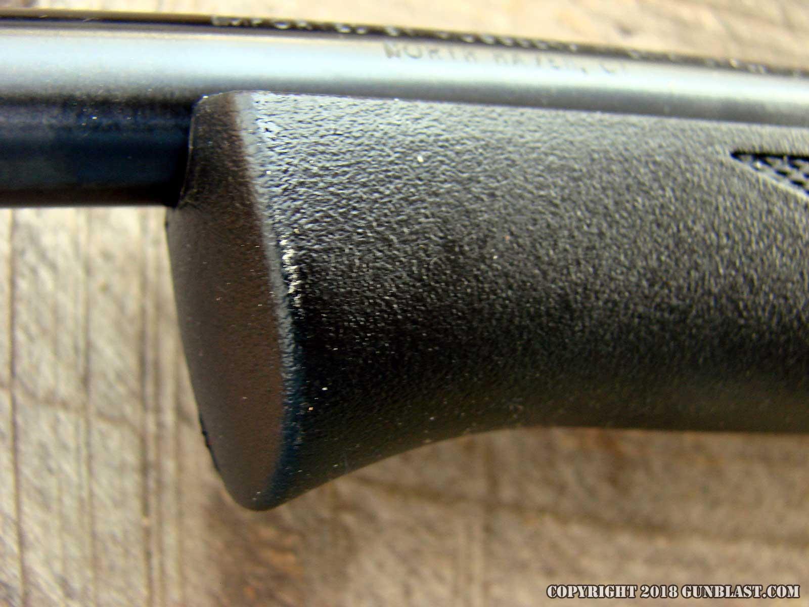 Mossberg 22 Long Rifle Model 702 Plinkster Semi Automatic Rifle