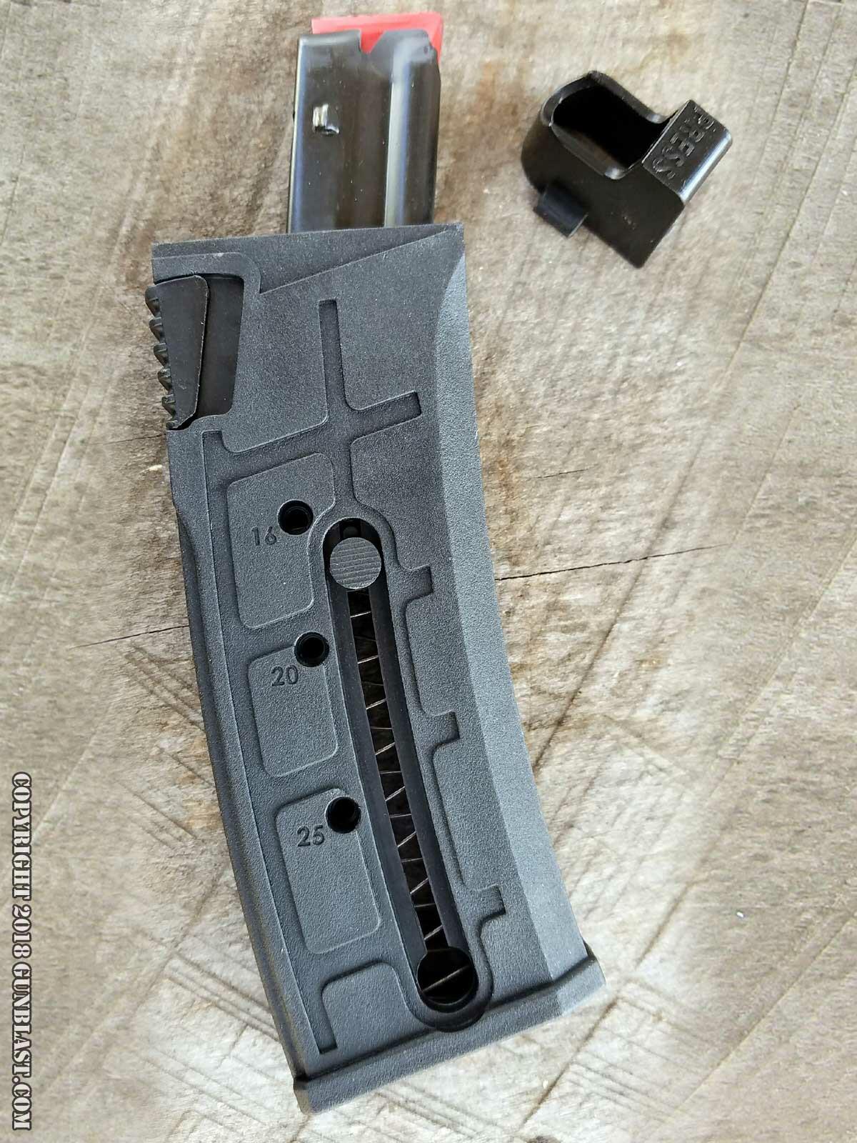 Mossberg 22 Long Rifle Model 702