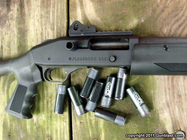Mossberg Model 930 Spx Semi Auto 12 Gauge Fighting Shotgun