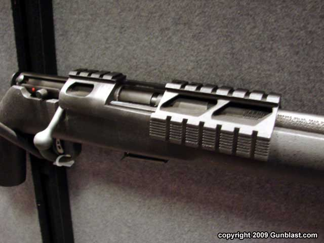 New Firearms & Stuff from the 2009 NASGW Show