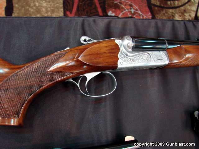 Cheap Double Rifles Again??? - 24hourcampfire