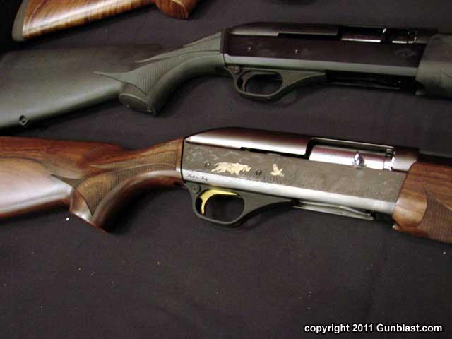 необычное оружие и