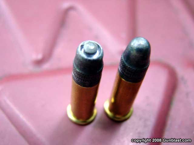 rimfire bullet. Rimfire Bullet Tool