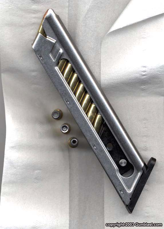 Beretta S New Space Handgun The U22 Neos