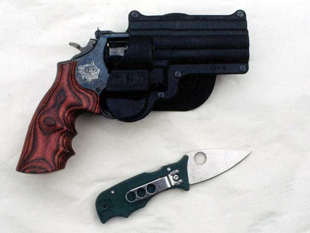 Smith and Wesson's Best Pistol
