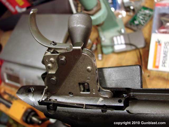 Remington model 700 vtr 308 bolt action varmint tactical rifle now