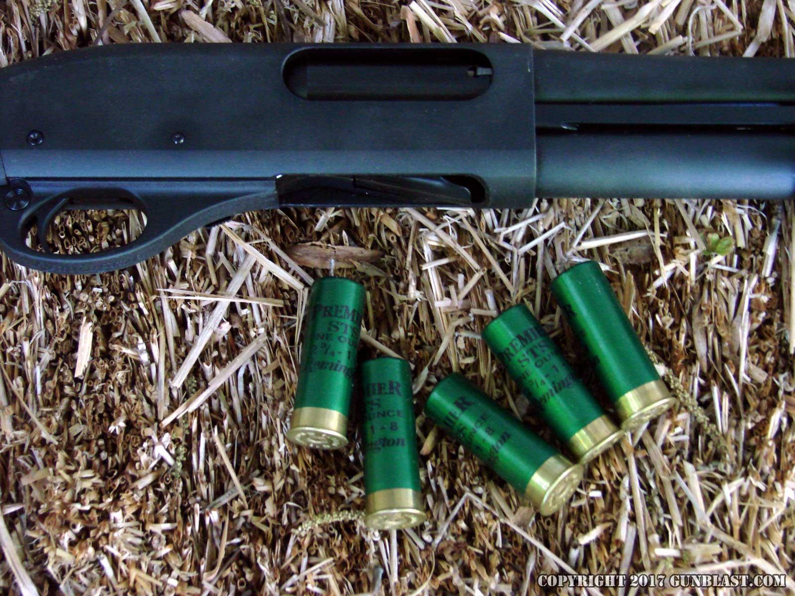 Remington 870 Express Tac-14 12 Gauge