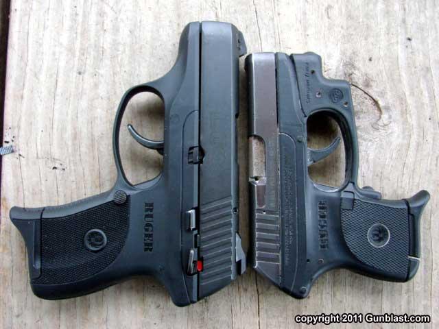 Kimber goes mousegun!  eat it Keltec! - General Handgun Discussion