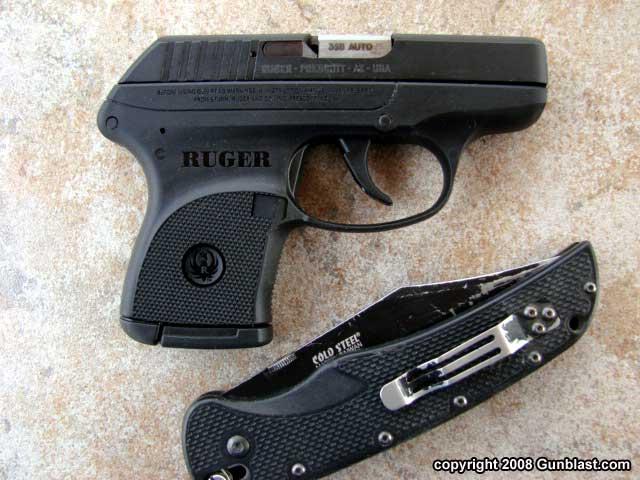 Lcp Lightweight 380 Pocket Pistol