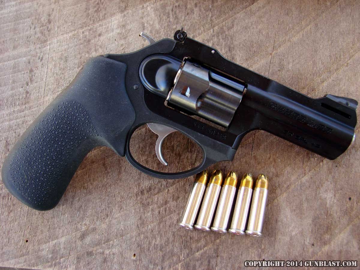 Update Ruger S Lcrx 38 Special P With 3 Quot Barrel And
