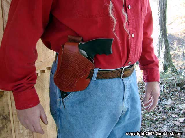 Rugerforum Com View Topic 4 In Redhawk Holster Question
