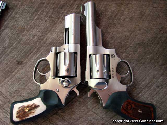 ruger eight