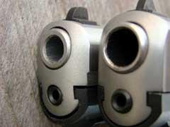 Ruger Sr45 Semi Automatic Striker Fired 45 Acp Pistol