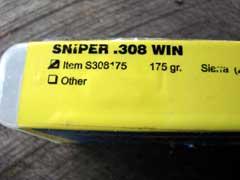 Ruger SR-762 Semi-Automatic 7 62x51mm NATO (308 Winchester