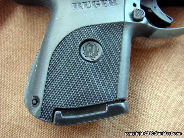 Ruger SR9c Compact 9mm Semi-Auto Pistol