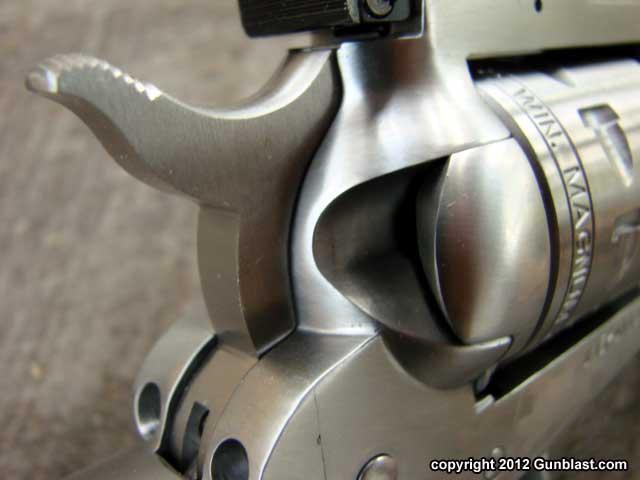 Ruger Single-Nine 22 Magnum Single-Action Revolver