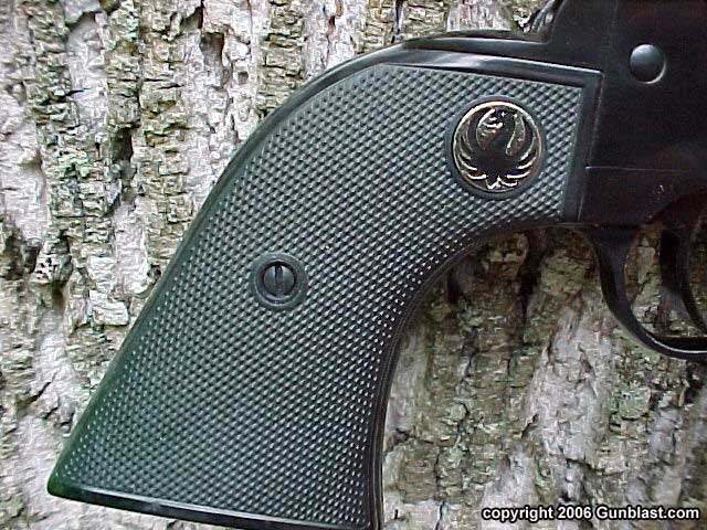 Ruger's 50th Anniversary Flattop  44 Magnum