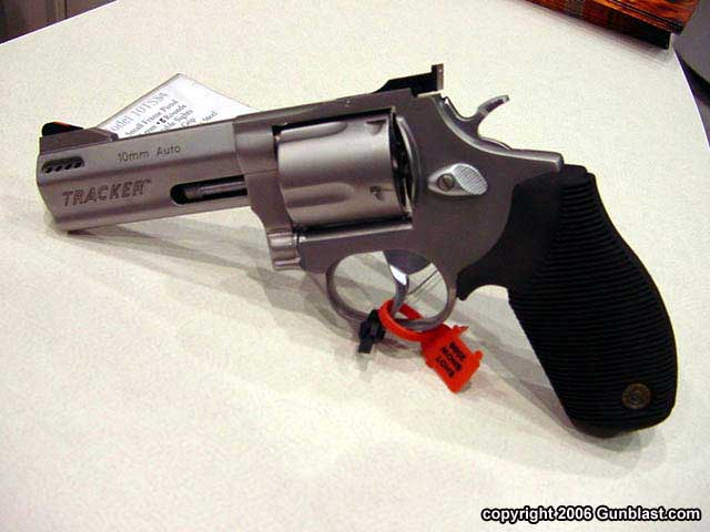 Ultimate Trail Gun) The reason I switched from  44 mag to