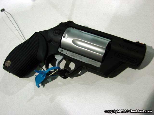 Taurus Judge 45/ 410 Revolver